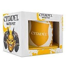 Citadel Citadel Water Pot: Retributor Armour Mug