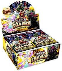 Yu Gi Oh: Star Pack Battle Royal