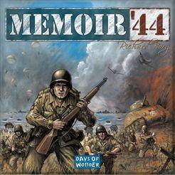 Days of Wonder Memoir 44