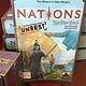 Stronghold Games Nations The Dice Game: Unrest