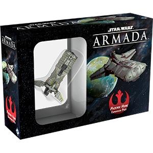 Fantasy Flight Star Wars Armada: Phoenix Home