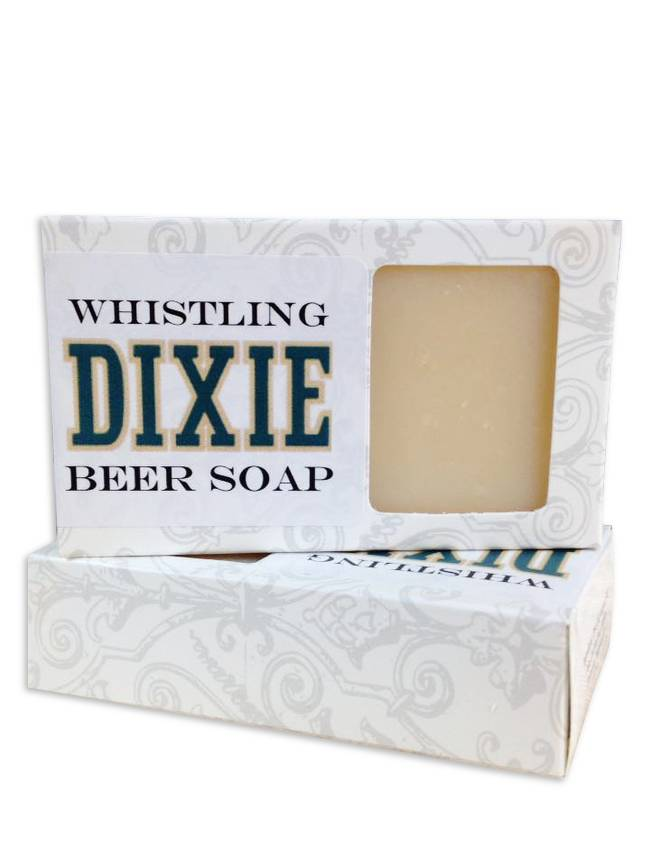 Whistling Dixie Soap Bar
