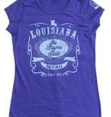 Louisiana State Pride Tee