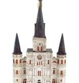 St. Louis Cathedral Ornament