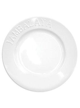 Home, Jambalaya Plate