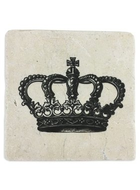 Crown Coaster, 6x6