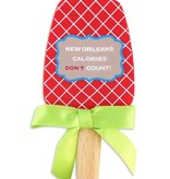 New Orleans Calories Spatula