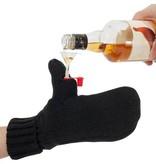 Mitten Flask