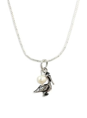 Pelican Pearl Necklace