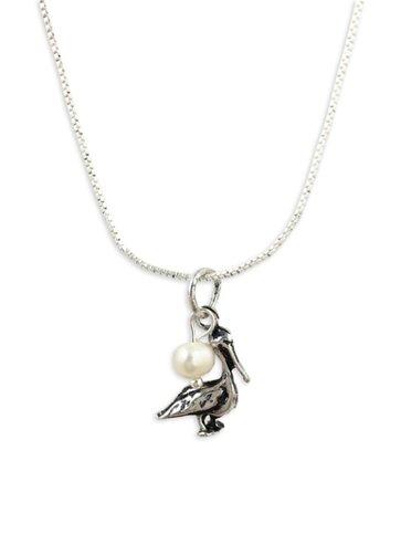 Pelican Pearl Necklace
