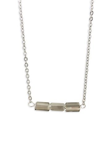 All About The Dash Necklace