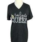 Tailgate Queen Tee