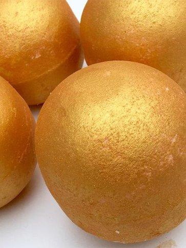 Crescent City Swoon Mimosa Bath Bomb