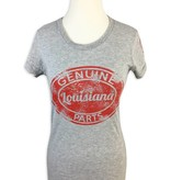 Genuine Louisiana Parts Tee
