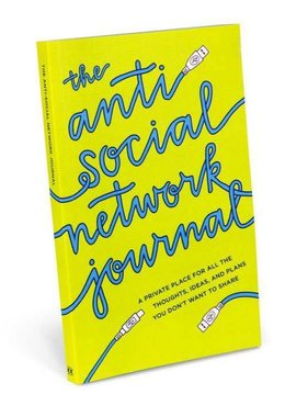 Anti-Social Network Journal