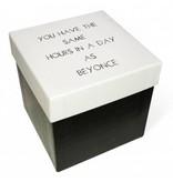 Same Hours As Beyonce Mug