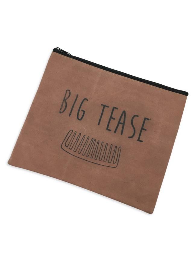Big Tease Cosmetic Bag