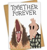 Greeting Card, Together Forever
