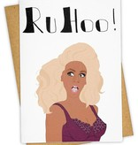 Greeting Card, Ru Hoo
