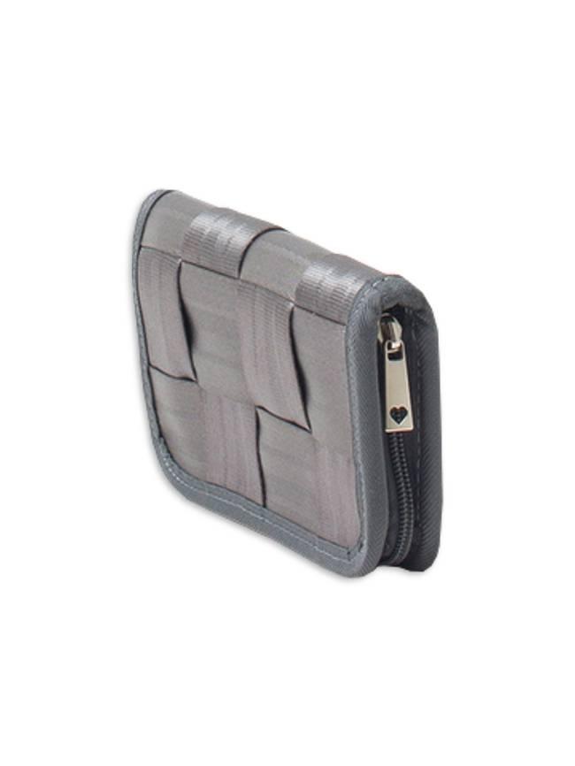Harveys Harveys Seatbeltbag Classic Wallet in Storm