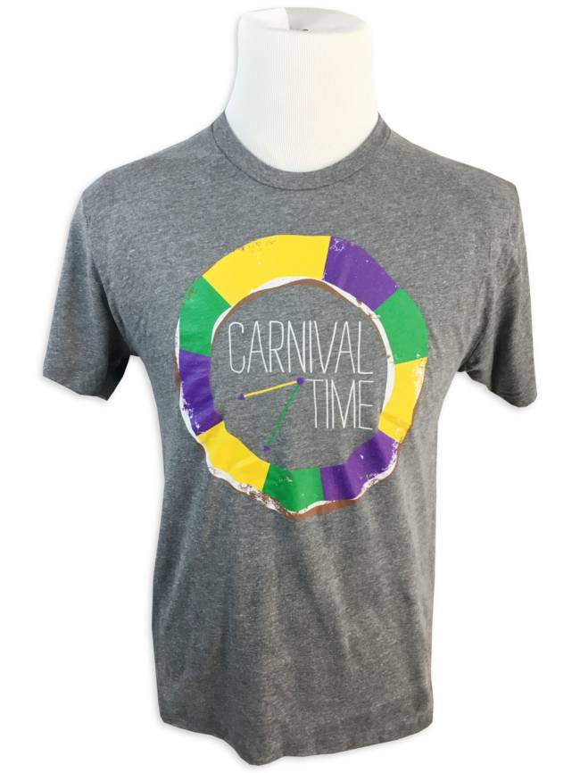 Carnival Time Tee