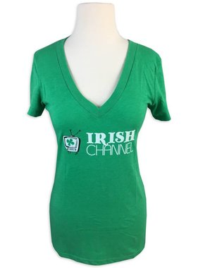 Irish Channel Tee