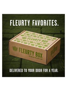 Fleurty Box
