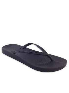 Ana Flip Flops by Ipanema in Black