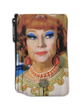 Endora Zipper Pouch