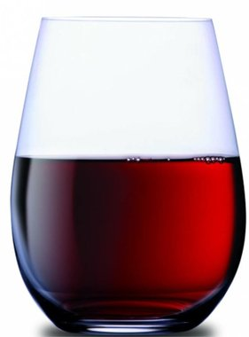 XL Stemless Wine Glass