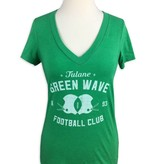 Tulane Green Wave Tee