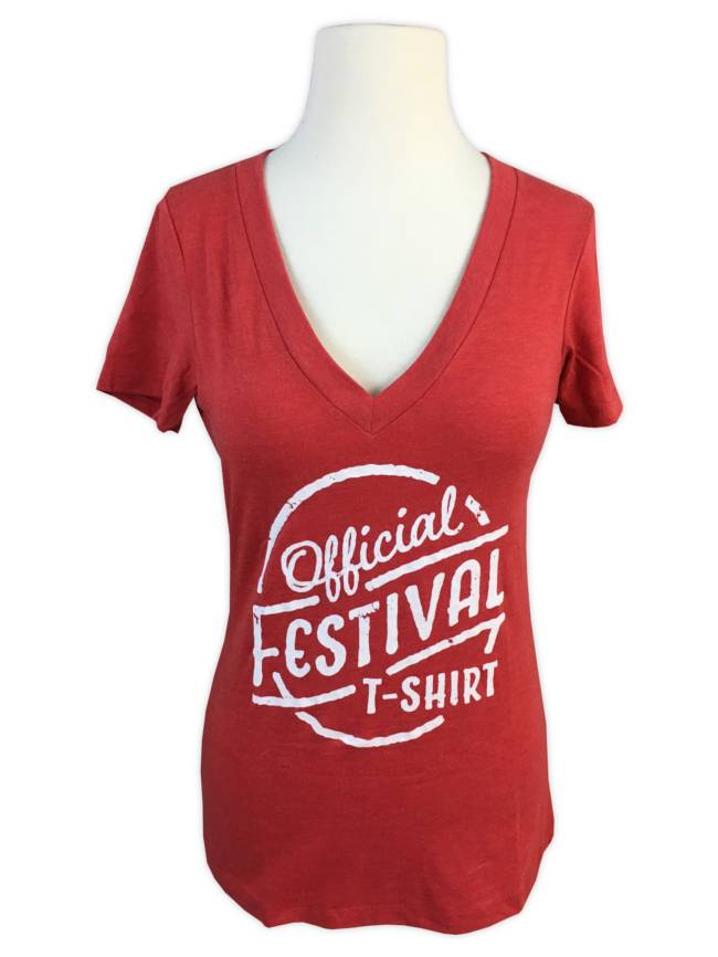 Official Festival T-Shirt