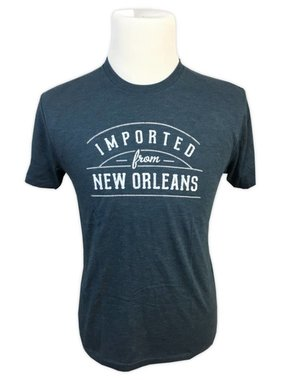 Imported From New Orleans Tee