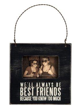 Best Friends Mini Frame