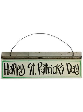 Happy St. Patrick's Day Wall Art