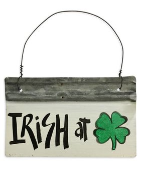 Irish At... Wall Art