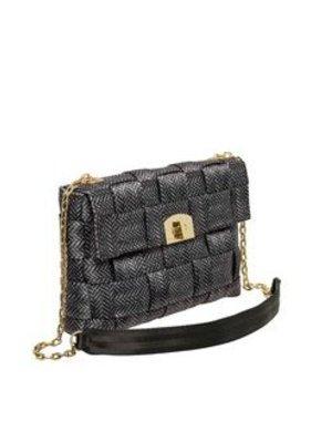 Harveys Seatbeltbag Chelsea Tote, Herringbone