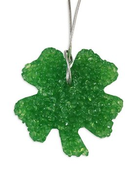 Lucky Clover Air Freshener