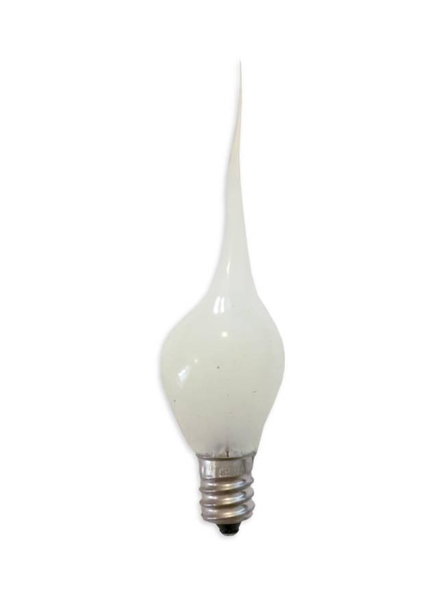 Candle Light Bulb, 6 Watt