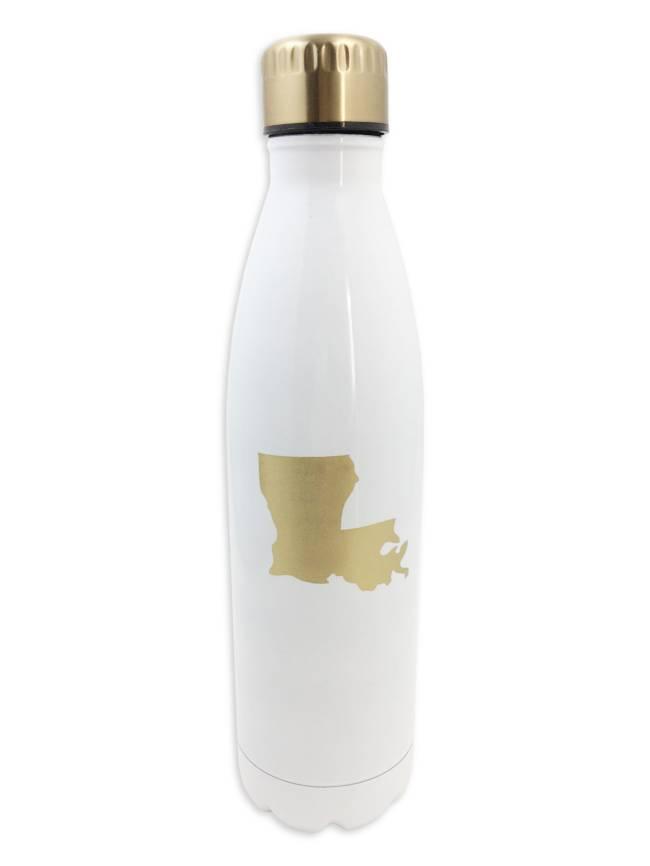 Louisiana Pride Refresh Bottle