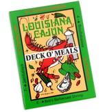 Deck O' Meals Recipe Cards