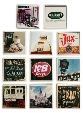 Picture Tile Magnet