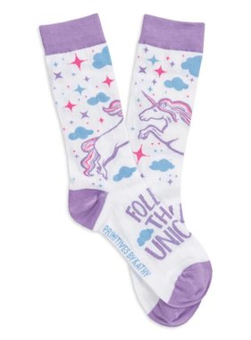 Follow That Unicorn Socks