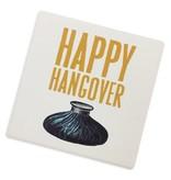 Happy Hangover Coaster