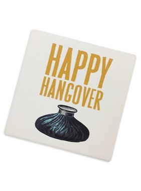 Happy Hangover Coaster