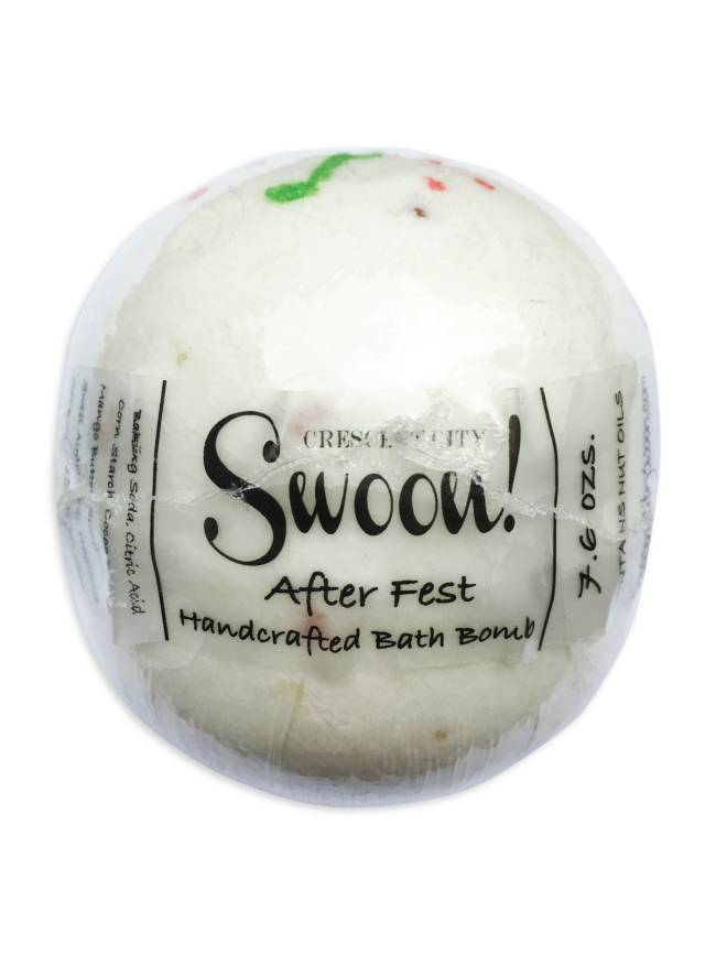Crescent City Swoon After Fest Bath Bomb