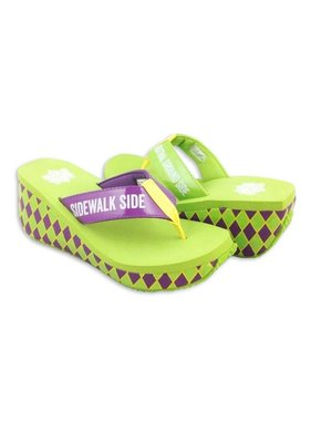 Sidewalk Side/Neutral Ground Side Wedges, Size 6