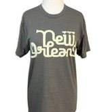 New Orleans Trumpet Tee