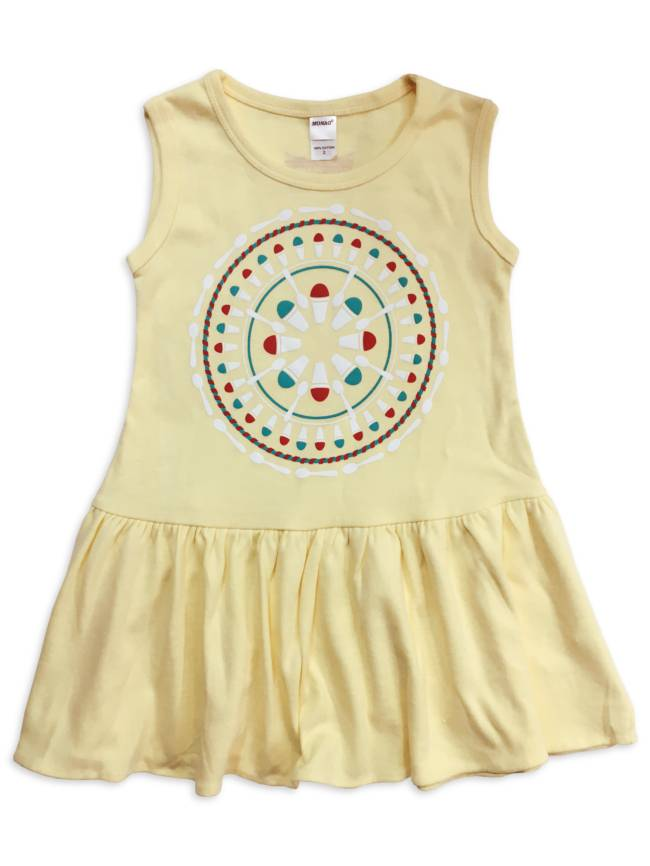 Chill Out Dress for Kids