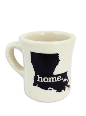 Fleurty Girl Louisiana Home Mug